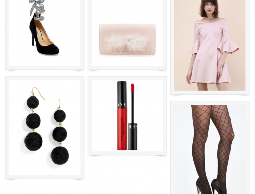 Wish List Wednesday: Valentine's Day Outfit Idea