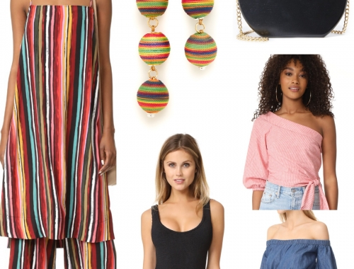 Shopbop Sale Picks: Get Vacation Ready
