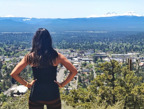 Where to eat, What to do, and Where to Stay in Downtown Bend, OR