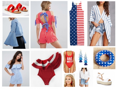 4th of July Product Round Up