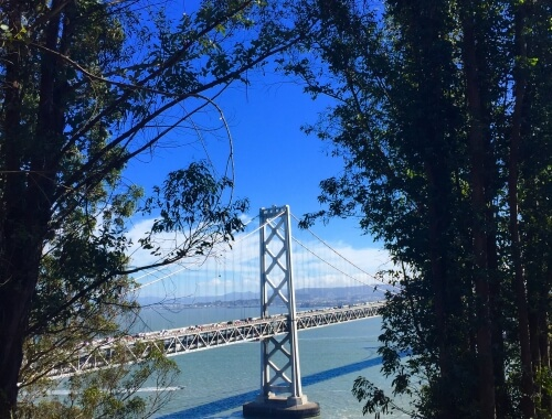 Five Reasons I love Living in San Francisco – the Best City in the World