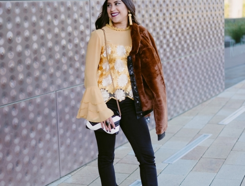 Diversify your Closet with the Right Autumn Attire